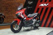 5 Perbedaan Teknis Honda ADV 150 dan PCX 150