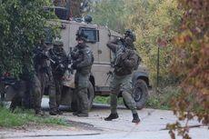 Pasukan Israel Menahan 340 Mahasiswa Palestina