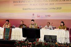 Emiten Mark Dynamics Indonesia Bagikan Dividen Rp 26,6 Miliar