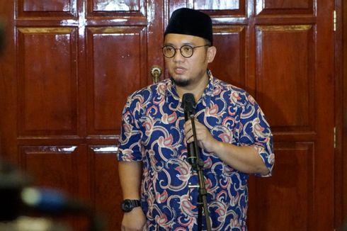 Selasa Pagi, Polisi Periksa Dahnil Anzar Terkait Kasus Ratna Sarumpaet