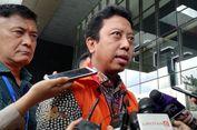 Mengaku Punya Penyakit, Romahurmuziy Minta Berobat di Luar KPK