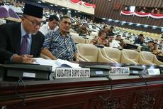 Zulkifli Hasan: Sidang Tahunan MPR Membawa Pesan Persatuan