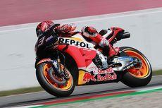 Marquez Tercepat di Latihan Bebas Kedua GP Jerman