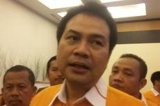 Kahar Muzakir-Aziz Syamsuddin Bertukar Posisi di Banggar dan Komisi III DPR