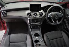 Plus-Minus Kabin Mercedes-Benz GLA 200 AMG Line