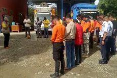 Pemkab Luwu Timur Kirim Bantuan Korban Banjir di Gowa dan Jeneponto