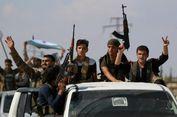 Kelompok Pemberontak di Suriah Setuju Zona Demiliterisasi di Idlib