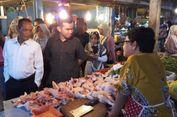 Kementan Temukan Ini Saat Sidak Pasar di Palembang