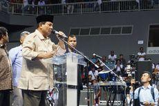 Menkeu Pencetak Utang Jadi Sentimen Negatif Terbesar bagi Prabowo-Sandiaga