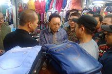 Pedagang Sangsi Pengelolaan Pasar Baru oleh Pemkot Bandung Bakal Berjalan Baik