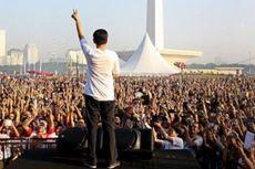 Implementasi Revolusi Mental oleh Pemerintahan Jokowi Dinilai