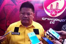 Manajemen Sriwijaya FC Ingatkan Klub Tak Bisa Dibeli Pakai APBD