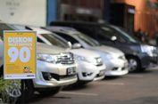 Solusi Cari Parkir di Pusat Perbelanjaan Jakarta