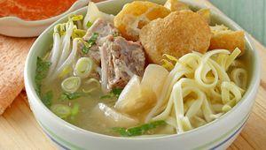 Ke Bandung, Jangan Lupa Cicipi 3 Kedai Mie Kocok Legendaris Berikut