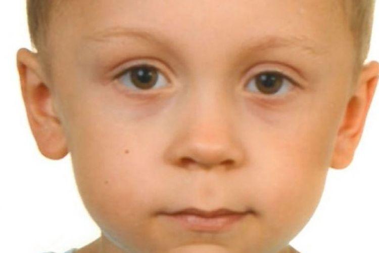 Dawid Zukowski, bocah lima tahun yang dilaporkan menghilang pada 10 Juli setelah ayahnya dikabarkan bunuh diri. Untuk menemukannya, polisi melakukan pencarian terbesar dalam sejarah mereka.