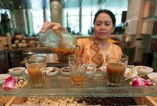 Jokowi Rajin Minum Jamu, Ini Bukti Jamu Minuman Asli Orang Indonesia