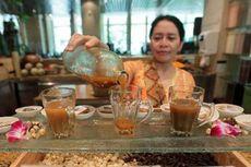 Jokowi Minum Jamu,Ramuan Klasik Pengobatan Sejak Zaman Nenek Moyang....