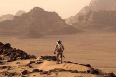 Kencing Astronot Bisa Jadi Kunci Manusia Menuju Mars