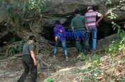 Buru Ular Sanca Raksasa di Mojokerto, Pawang Hanya Butuh Kain dan Karung