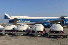 300 Unit Mobil Mewah yang Dipakai dalam KTT APEC di PNG Hilang
