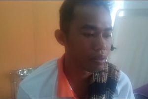 Kesaksian Riko, Korban Selamat Tenggelamnya KM Sinar Bangun di Danau Toba