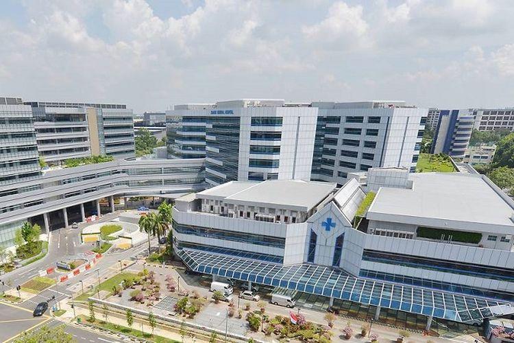 Palsukan Surat Sakit Untuk Diri Sendiri Dokter Singapura