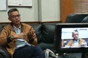 KPU Laporkan Komisioner KPU Gar   ut ke DKPP untuk Disidang