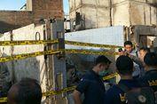 Polisi Amankan Warga yang Diduga Memicu Kebakaran di Tamansari