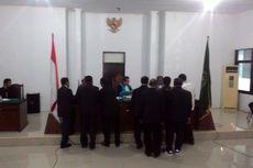 KPU Papua Digugat karena Loloskan Calon yang Diduga Punya Ijazah Palsu