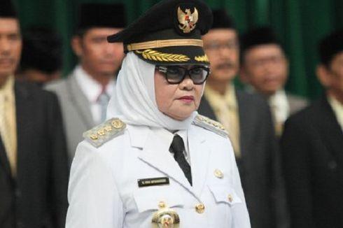 Imas Aryumningsih dan Estafet Korupsi Bupati Subang