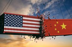 Perang Dagang Makin Panas, China Salahkan AS