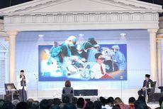 Debat Cawapres dalam Isu Kesehatan Miskin Gagasan