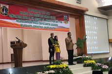 Bertemu Warga, Wali Kota Jakarta Selatan Perkenalkan Program