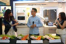 Menjaga Segar dan Sehatnya Sayuran dalam Kulkas