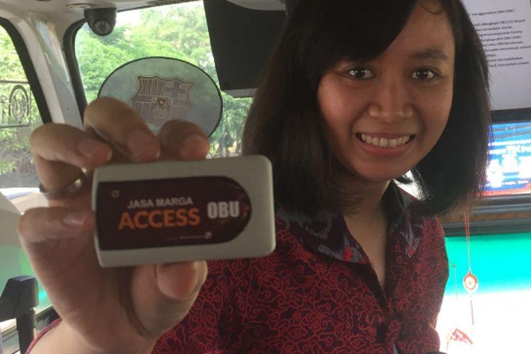 JM Access OBU