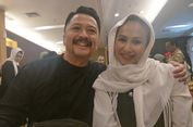 Deswita Maharani dan Ferry Maryadi Siapkan Makanan Berkolesterol Saat Lebaran