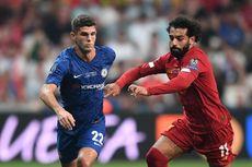 Legenda Chelsea Sebut Pulisic Bisa Selevel Hazard
