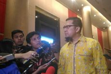 Harap Legawa, Sosok Kontroversial Tak Dapat Posisi Pengurus Golkar