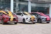 Mitsubishi Simpan Asa di Kota Matahari Terbit