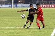 Teco Beberkan Penyebab Persija Kalah dan Tersisih dari Piala AFC