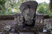 Batu Batikam, Situs Perdamaian Nenek Moyang Minangkabau