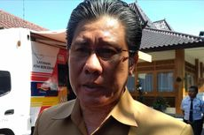 Pelempar Molotov di Rumah Dinas Tertangkap, Ini Kata Ketua DPRD Kota Magelang