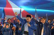 Caleg Demokrat Dilarang Pasang Gambar Jokowi atau Prabowo di Atribut Kampanye