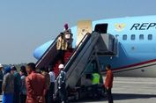 Politisi PDI-P Nilai Jokowi Boleh Pakai Pesawat Kepresidenan Saat Kampanye