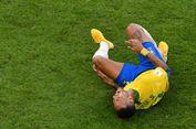 Mudah Terjatuh ketika Dilanggar, Neymar Buka Suara