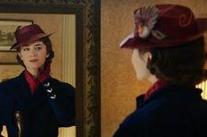 Setelah 24 Tahun, Mary Poppins sang Pengasuh Ajaib Akhirnya Kembali
