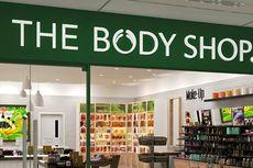 The Body Shop Tutup Toko di Inggris, Bagaimana dengan Indonesia?