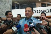 Ketua DPR Dorong Pemerintah Cabut Pembatasan Penggunaan Media Sosial
