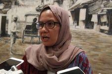 Kontras Pertanyakan Penangguhan Penahanan Eggi Sudjana dan Soenarko