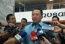 Jelang Lebaran, Ketua DPR Minta Pemerintah Pastikan Tak Ada Penimbunan Stok Pangan